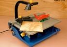 Машини за рязане на плочки RD-TC24 и RD-TC20